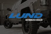 Lund Authorized Dealer