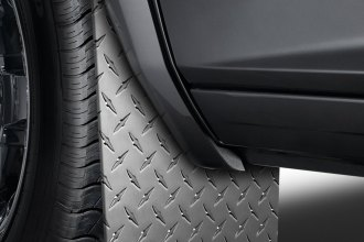 Lund® - Rubber Mud Flaps