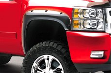 Lund® - Bolt-On Style Fender Flares