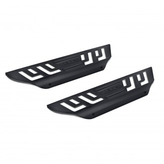 Lund® - Latitude™ Black Step Pads