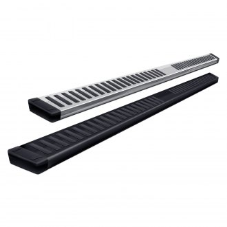 "Lund® - 5"" Summit Ridge 2.0 Cab Length Running Boards"
