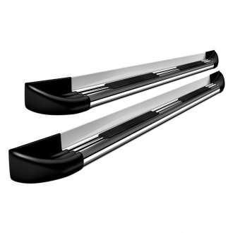 Lund® - TrailRunner™ Extruded Polished Running Boards