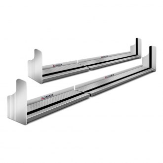 Lund® - Delta III Running Boards