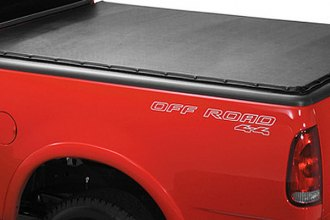 Lund® - Genesis Elite Snap Soft Tonneau Cover