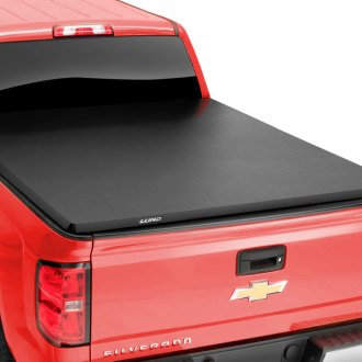 Lund® - Hard Folding Tonneau Cover