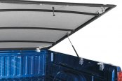 Lund® - Genesis Elite Hinged Tonneau Cover