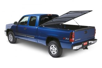 Lund® - Hinged Tonneau Cover