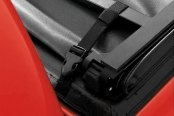Lund® - Genesis Tri-Fold Tonneau Cover, Buckle Close-up