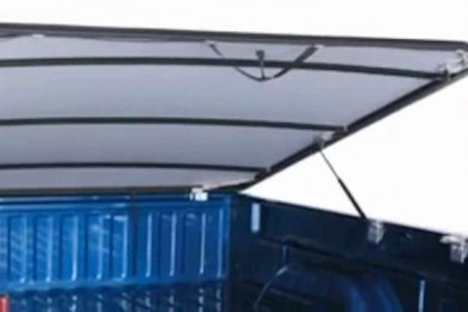Lund® Tonneau Cover Video Presentation