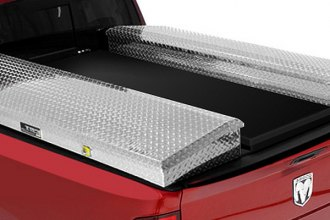Lund® - Contractor Box Tonneau System