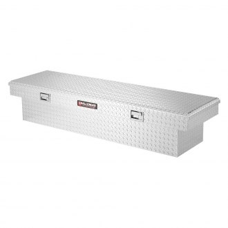 Lund® - Challenger™ Deep Single Lid Crossover Tool Box