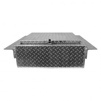 Lund® - Wide Single Lid T-Handle Inframe Tool Box
