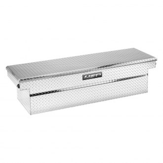 Lund® - Deep Single Lid Crossover Tool Box