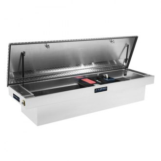 Lund® - Commercial PRO HD Standard Single Lid Crossover Tool Box