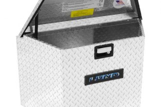 Lund® - Utility Vehicle Tool Box