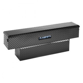 Lund® - Utility Vehicle Single Lid Lift-Up Crossover Tool Box