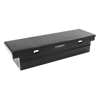 Lund® - Wide Single Lid Crossover Tool Box