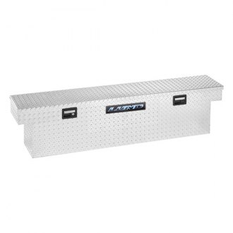 Lund® - Narrow Single Lid Crossover Tool Box