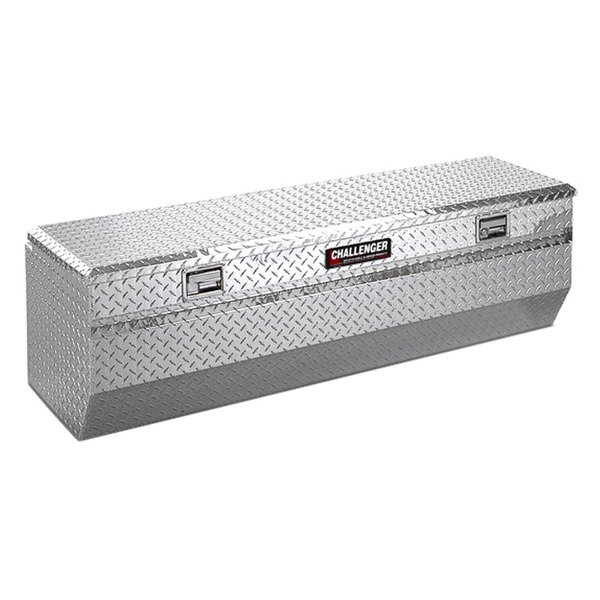 Image may not reflect your exact vehicle!Lund® - Standard Single Lid Chest Tool Box