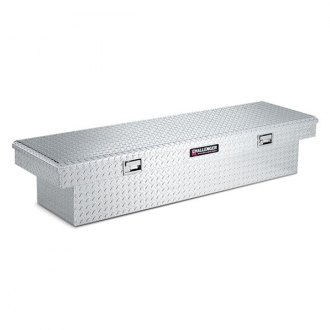 Lund® - Challenger™ Single Lid Crossover Brite Tool Box