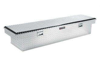 Lund® - Contender™ Single Lid Tool Box