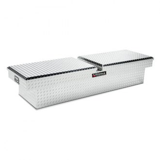Lund® - Ultima™ Dual Lid Gull Wing Crossover Tool Box