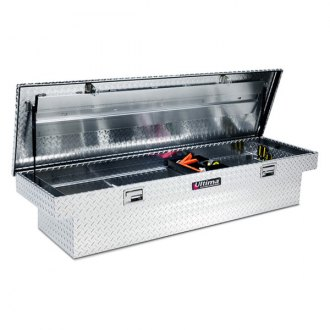 Lund® - Ultima™ Standard Single Lid Crossover Tool Box