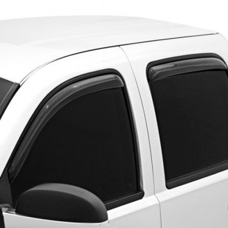 Lund® - In-Channel Window Deflectors