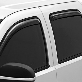 Lund - Ventvisor Elite Window Deflectors