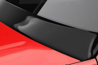Lund® - Shadow™ Smoke Wiper Cowl