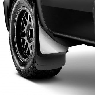 Luverne® - Contoured SST™ Splash Guards