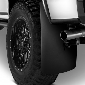 Luverne® - Textured Rubber Mud Guards