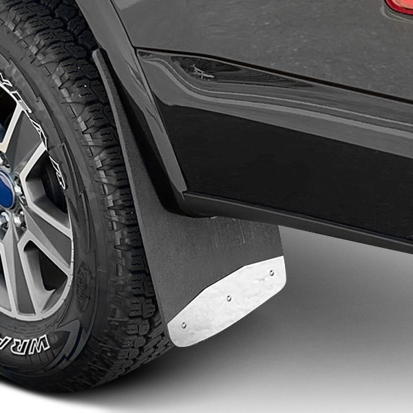 Luverne® - Textured Mud Guards
