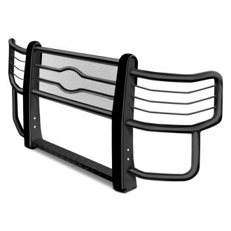 Luverne® - Prowler Max™ Black Grille Guard