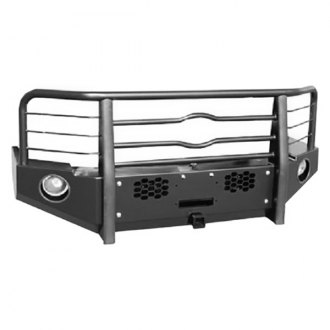 Luverne Truck Equipment® - Grille Guard