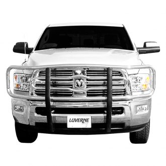 "Luverne® - 2"" Chrome Grille Guard Ring"