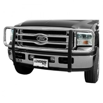"Luverne® - 2"" Complete Grille Guard"