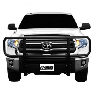 "Luverne® - 2"" Black Grille Guard Ring Assembly"
