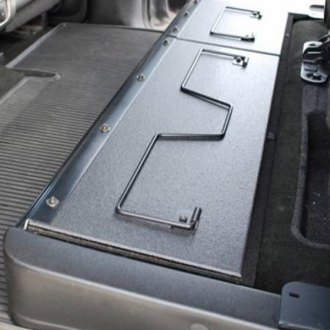 Luverne® - Underseat Storage Unit