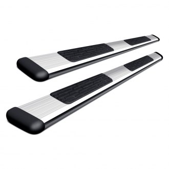 "Luverne® - 6"" O-MegaStep™ Oval Running Boards"