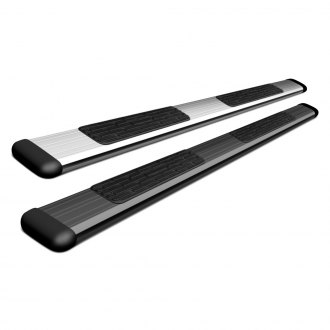 Luverne® - O-MegaStep™ Oval Running Boards