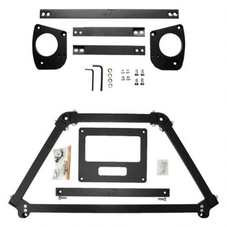 M7 Speed® - Stage 1 Chassis Reinforcement Kit
