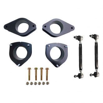 "M7 Speed® - 2"" x 2"" Off-Road Front and Rear Suspension Lift Kit"