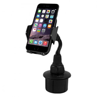 Macally® - Adjustable Cup Holder Mount