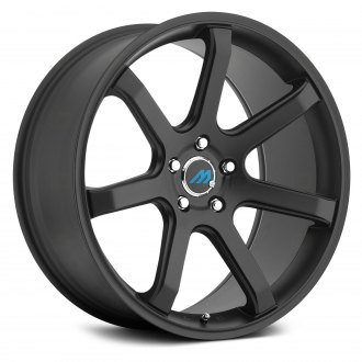 MACH® - ME7 Satin Black