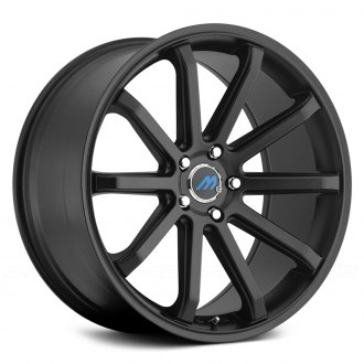 MACH® - M10 Satin Black