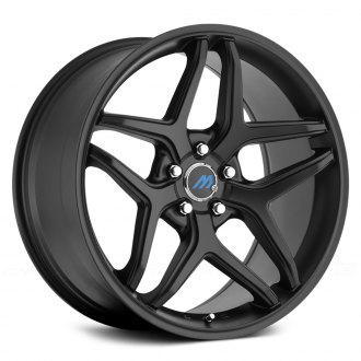 MACH® - M3 Satin Black
