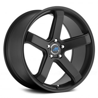 MACH® - M5 Satin Black