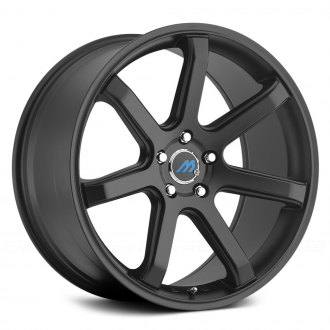 MACH® - M7 Satin Black