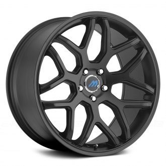 MACH® - M8 Satin Black